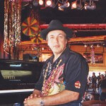 Frederick Nighthawk - Solo Shows at Shoreline Amphitheatre - New Orleans By The Bay 2002